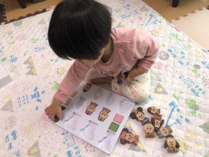 雛人形の遊び方