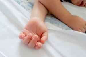 2歳半で昼寝をやめたきっかけ