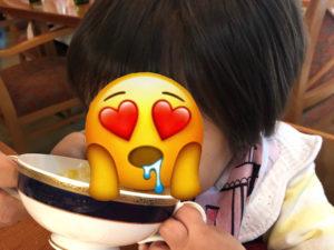 子どもが食べれるものがたくさんあるホテルビュッフェ